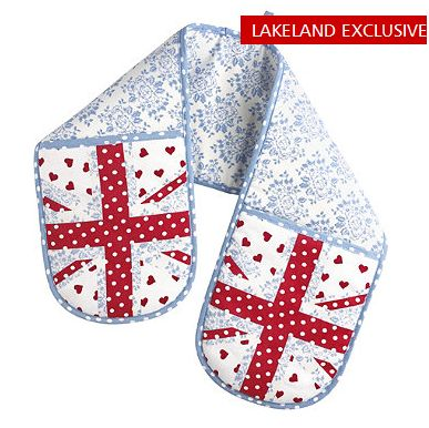Lakeland oven gloves